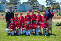 2013 Minor Angels